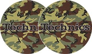 Slipmat Technics Army (2unidades)