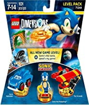 lego dimensions ps4 sonic