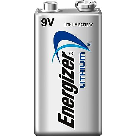 Energizer 9 V Block Batterie Lithium Ultimate Elektronik