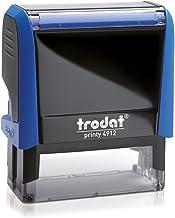 "trodat 4912 4.0""S"" Kinder Adress-Stempelautomat Printy, blau"