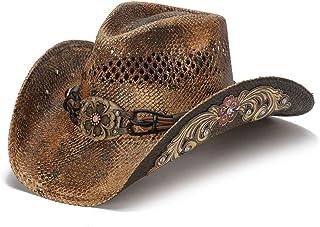 a55f3b018 Amazon.com: $50 to $100 - Cowboy Hats / Hats & Caps: Clothing, Shoes ...