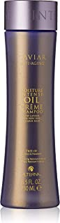 Alterna Caviar Anti-Aging Moisture Intense Oil Creme Shampoo for Unisex, 250ml
