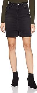 Pepe Jeans Women's Pencil Mini Skirt