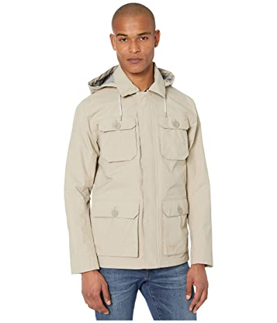 Helly Hansen Kobe Field Jacket (Aluminum) Men