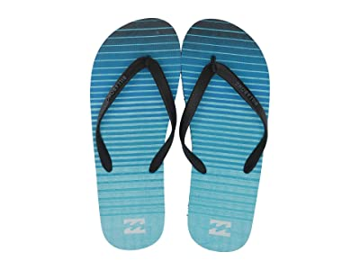 Billabong Tides (Dark Blue) Men
