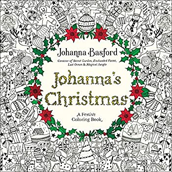 Best adult christmas coloring Reviews