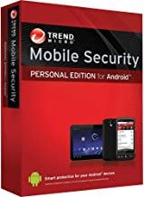 Trend Micro Mobile Security - Personal Edition 2012 [Old Version]