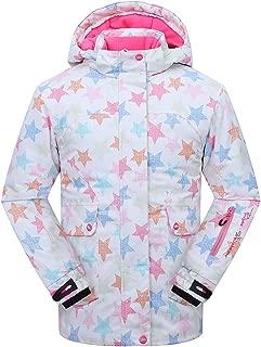 star ski jacket