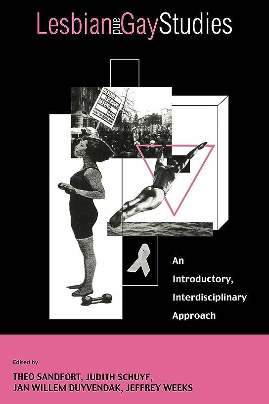 たくさんの宿命話Lesbian and Gay Studies: An Introductory, Interdisciplinary Approach