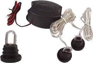 CIPA 93181 U-Shape Headlight Strobe