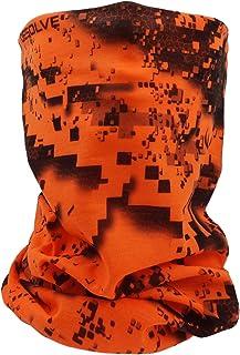 قناع وجه مموه للرقبة قابل للتنفس من ديسولف، عصابة رأس متعددة الاستخدامات، عصابات رأس ووشاح ولفائف الرأس، أغطية رأس متعددة ...