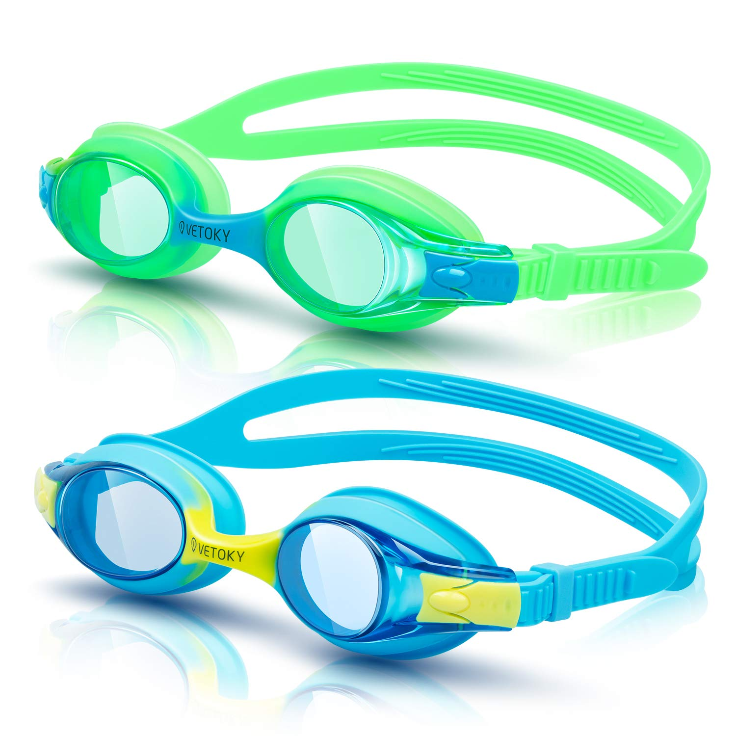 VETOKY Goggles Swimming Protection Leaking