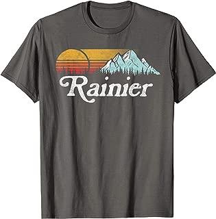 seattle rainiers shirt