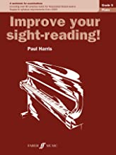 Best sight reading exercises piano grade 5 Reviews