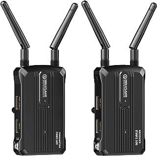 Hollyland MARS 300 Dual HDMI Wireless 1080P HD Video Transmission System - Black