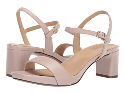 Naturalizer Ivy (Soft Marble Leather) High Heels