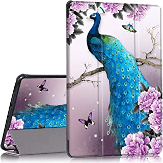 Galaxy Tab S3 case 9.7, PIXIU Unique Print Lightweight Smart Cover with Auto Sleep Wake Function Folio PU Leather case for Samsung Galaxy Tab S3 9.7