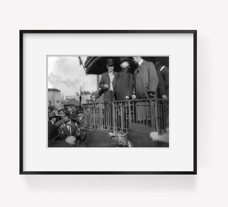 INFINITE PHOTOGRAPHS Vintage Photograph: Max 84% OFF and Howard William Kansas City Mall TAFT