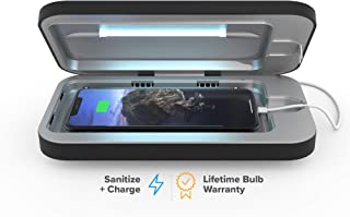 Uv Phone Sanitizer And Charger