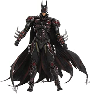 Square Enix DC Comics Variant Play Arts Kai Batman Red Costume Action Figure