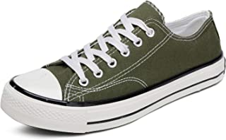 Best green fashion sneakers Reviews