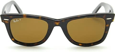 Ray-Ban RB2140 Original Wayfarer Classic Polarized Sunglasses 902/57 - 50mm