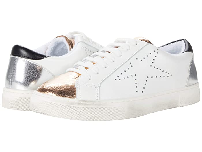 banjo Absolutamente Literatura  Zappos.com for Steve Madden Rezume Sneaker (Rose Gold Multi) Women's Shoes    IBT Shop