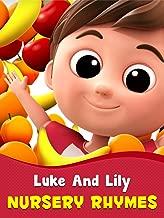 Luke And Lily Nursery Rhymes