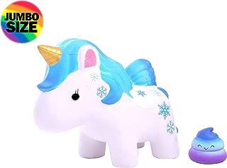 Best unicorn giant squishy Reviews