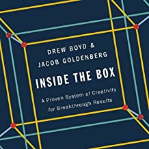 inside the box 2013