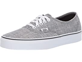 Vans Authentic Platform 2.0 at Zappos.com 3f4a701d1