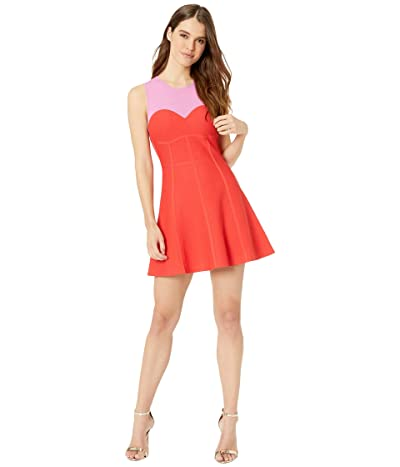 Parker Sheri Knit Dress (Roseberry) Women