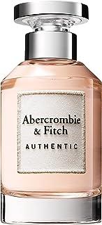 Abercrombie & Fitch Authentic Eau de Parfum for Women, 100ml