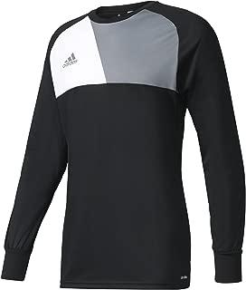 Best black adidas goalkeeper shirt Reviews
