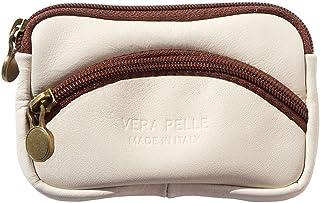 Florence Leather Market PM335, Portafogli Donna Beige
