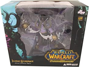 World of Warcraft: Illidan Stormrage Deluxe Collector Figure