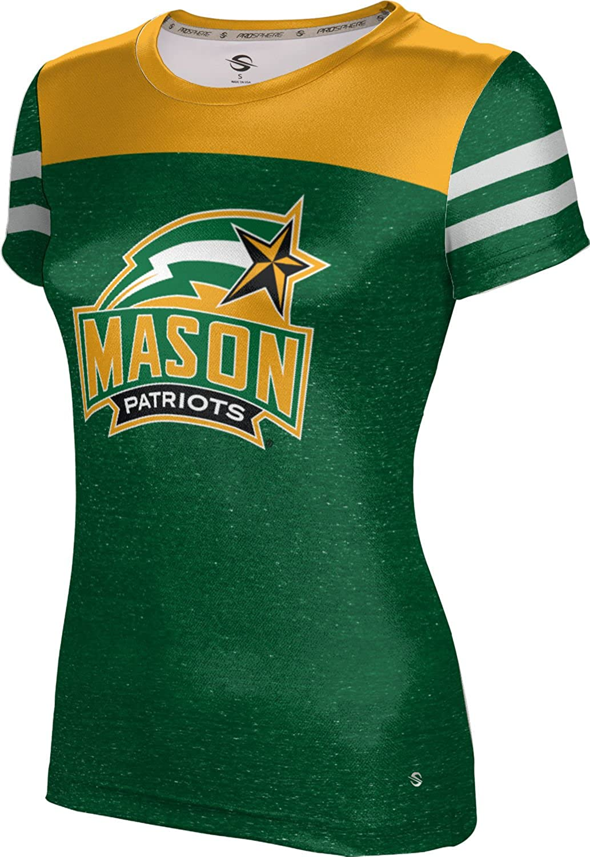 ProSphere George Mason University Girls' Performance T-Shirt (Gameday)