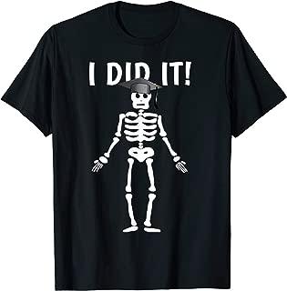 Best skeleton with graduation cap Reviews