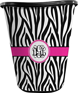 Best zebra print trash can Reviews