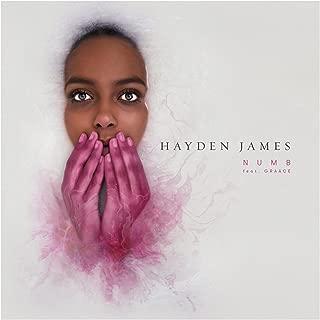 Best numb hayden james Reviews