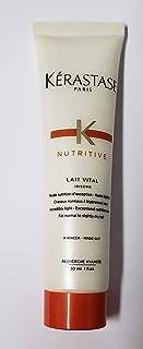 Kerastase Nutritive Lait Vital Irisome Travel Size 1 oz