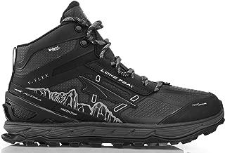 Men's Lone Peak 4 Mid RSM Waterproof Trail Running Shoe