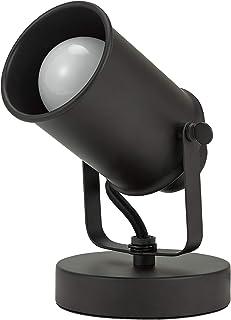 "Catalina Lighting 18775-012 معاصر لهجه قابل تنظیم لهجه هالیوود ، 6 ""، برنز"