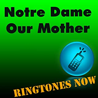 Notre Dame Our Mother