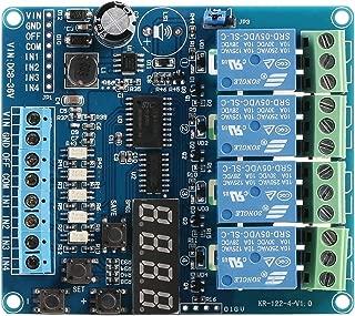 programmable relay board