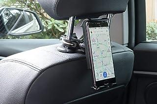 Suporte Pedestal Banco Carro P/Smartphone Celular Vexbar-P