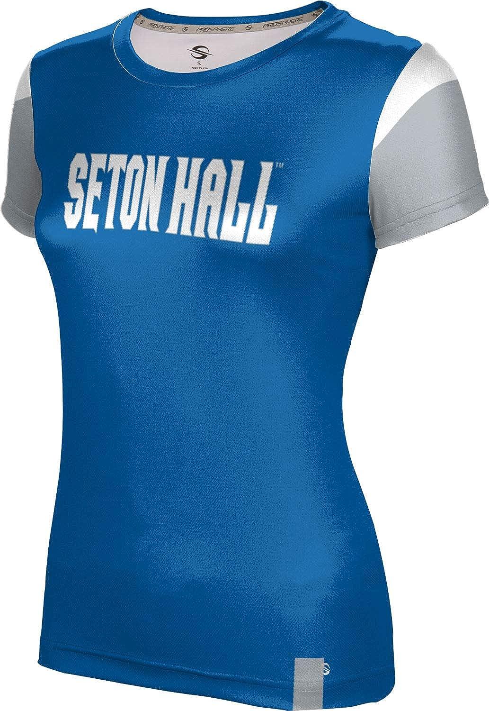 ProSphere Seton Hall University Girls' Performance T-Shirt (Tailgate)