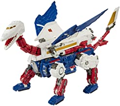 Transformers Toys Generations War for Cybertron: Earthrise Leader WFC-E24 Sky Lynx (5 Modes) Action Figure - Kids Ages 8 a...