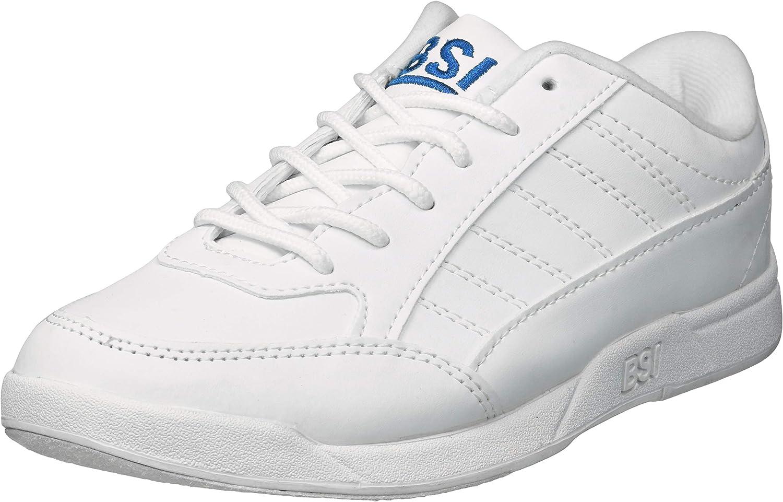 BSI Boy's Basic #532 Bowling Shoes