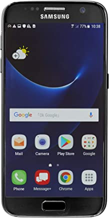 Samsung Galaxy S7 G930V 32GB, Verizon, Black Onyx,...